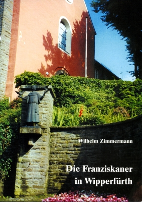 Cover Zimmermann